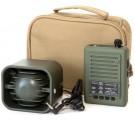 «Егерь 56D» + пассивный динамик «AL-440RU» + сумка