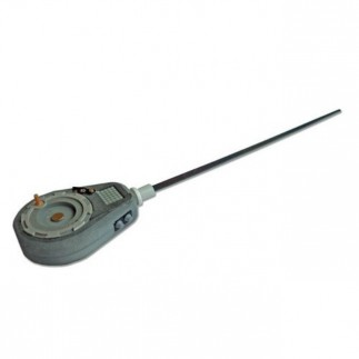Зимняя электронная удочка для рыбалки «Удача-4»