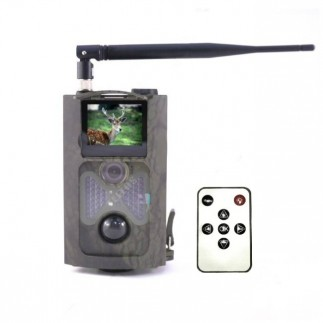 Фотоловушка «Филин 120 3G MMS» (2017), купить по цене производителя