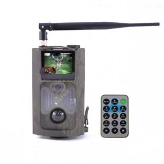 Фотоловушка «Suntek HC-550G», купить по цене производителя