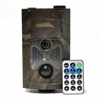 Фотоловушка «Suntek HC-550A», купить по цене производителя