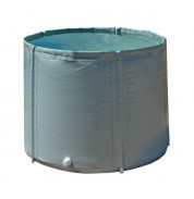 Складная ПВХ бочка «EKUD» (100 литров)