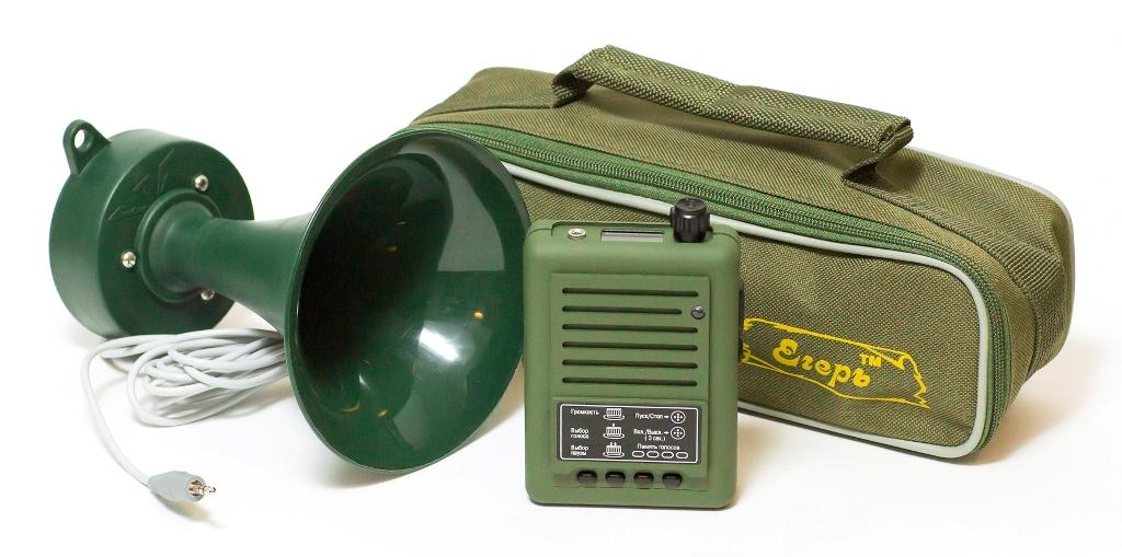 Манок Егерь-56 с пассивным